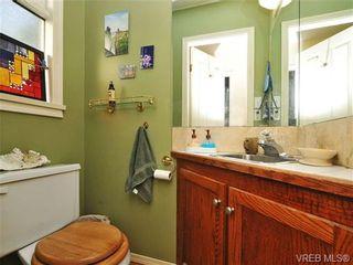 Photo 9: B 1601 Haultain St in VICTORIA: Vi Oaklands Half Duplex for sale (Victoria)  : MLS®# 690016