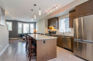 """Photo 5: 10 14838 61 Avenue in Surrey: Sullivan Station Townhouse for sale in """"SEQUOIA"""" : MLS®# R2491432"""