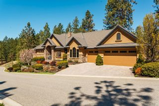 Photo 6: 4318 Gallaghers Fairway, S in Kelowna: House for sale : MLS®# 10212936