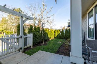 """Photo 27: 43 22057 49 Avenue in Langley: Murrayville Townhouse for sale in """"Heritage"""" : MLS®# R2559884"""