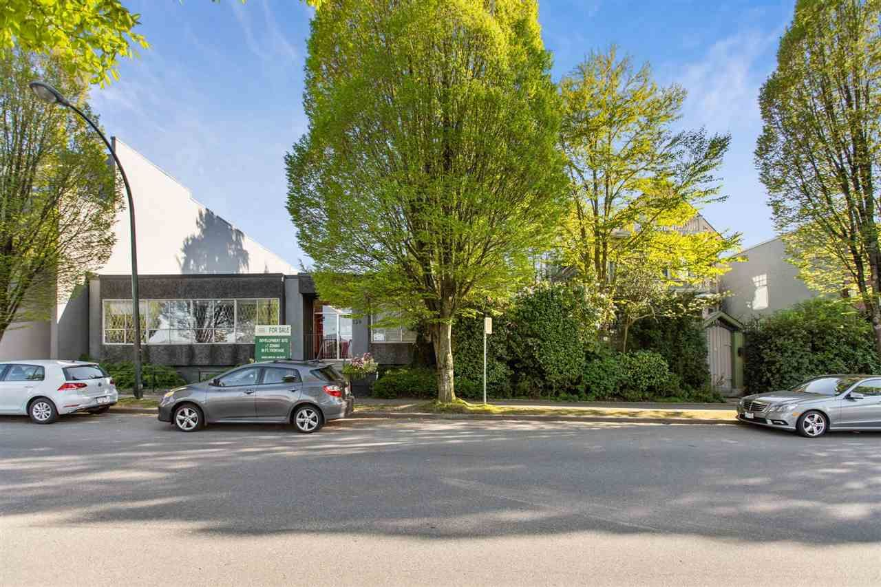 Main Photo: 138 - 150 W 8TH Avenue in Vancouver: Mount Pleasant VW Industrial for sale (Vancouver West)  : MLS®# C8037758