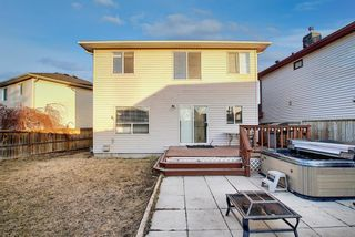 Photo 34: 103 Chapalina Crescent SE in Calgary: Chaparral Detached for sale : MLS®# A1090679