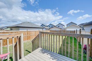 Photo 27: 1111 162 Street in Edmonton: Zone 56 House Half Duplex for sale : MLS®# E4260240