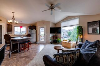 Photo 3: 201 60 Panatella Landing NW in Calgary: Panorama Hills Row/Townhouse for sale : MLS®# A1139164