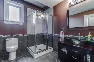 """Photo 16: 3279 BLACK BEAR Way: Anmore House for sale in """"UPLANDS"""" (Port Moody)  : MLS®# R2013219"""