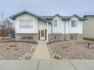 Photo 35: 191 STRATHAVEN Crescent: Strathmore House for sale : MLS®# C4088087