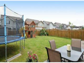 "Photo 18: 7038 195TH Street in Surrey: Clayton House for sale in ""Clayton Village"" (Cloverdale)  : MLS®# F1412928"
