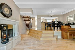 Photo 8: 283 4037 42 Street NW in Calgary: Varsity Row/Townhouse for sale : MLS®# A1126514
