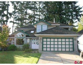 Photo 1: 14366 77TH Avenue in Surrey: East Newton House for sale : MLS®# F2905071