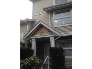 Photo 3: # 14 168 SIXTH ST in New Westminster: Uptown NW Condo for sale : MLS®# V1103239