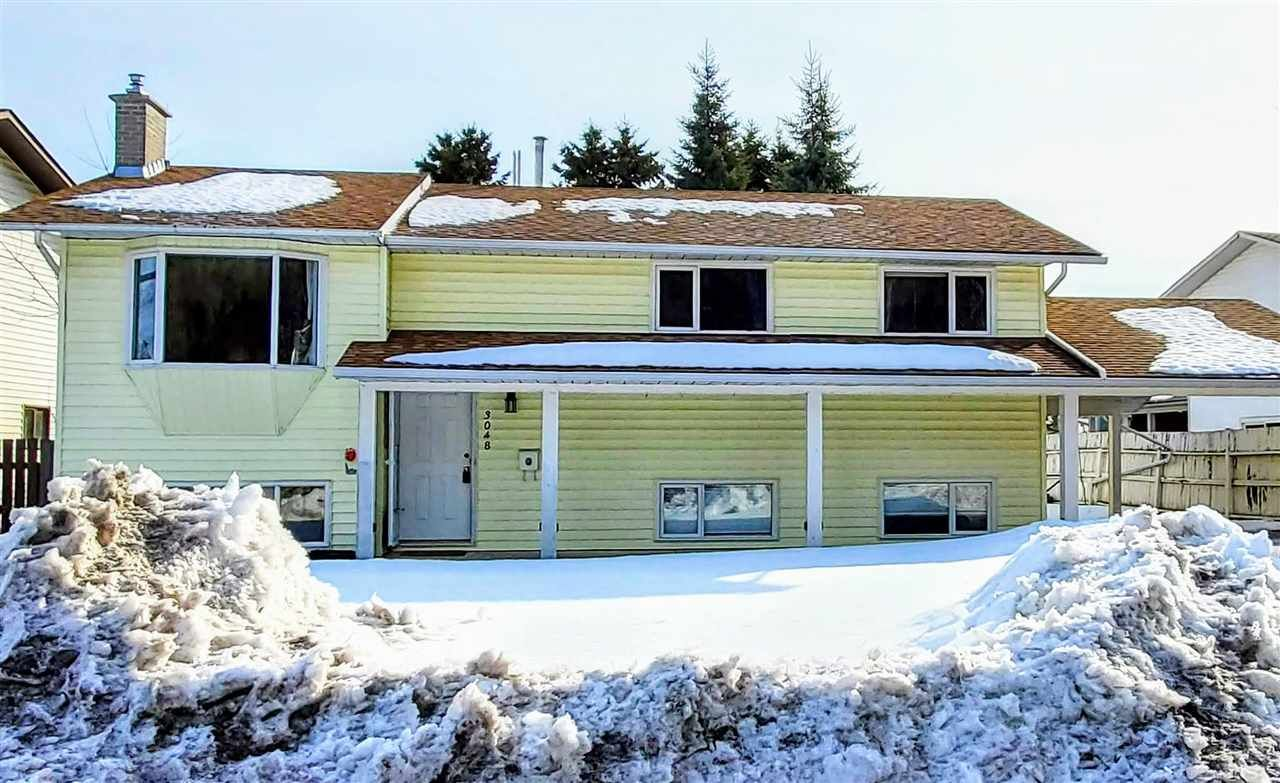 """Main Photo: 3048 CHRISTOPHER Crescent in Prince George: Pinecone House for sale in """"PINECONE"""" (PG City West (Zone 71))  : MLS®# R2549822"""