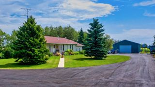 Photo 1: 33169 Range Road  283: Rural Mountain View County Detached for sale : MLS®# A1103194