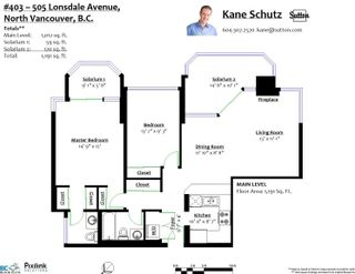 """Photo 29: 403 505 LONSDALE Avenue in North Vancouver: Lower Lonsdale Condo for sale in """"La PREMIERE"""" : MLS®# R2596475"""