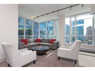 """Photo 23: 1304 833 SEYMOUR Street in Vancouver: Downtown VW Condo for sale in """"Capitol Residences"""" (Vancouver West)  : MLS®# R2504631"""