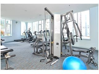 """Photo 10: 1602 1188 W PENDER Street in Vancouver: Coal Harbour Condo for sale in """"THE SAPPHIRE"""" (Vancouver West)  : MLS®# V1035875"""
