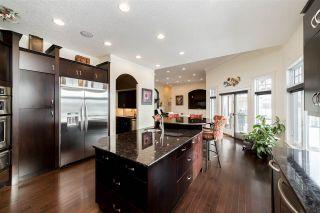 Photo 7: 70 Greystone Drive: Rural Sturgeon County House for sale : MLS®# E4226808