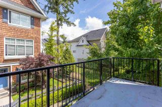 """Photo 36: 8 14905 60 Avenue in Surrey: Sullivan Station Townhouse for sale in """"The Grove at Cambridge"""" : MLS®# R2585585"""