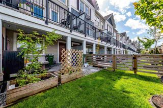 Photo 34: 34 32633 SIMON Avenue in Abbotsford: Abbotsford West Townhouse for sale : MLS®# R2474222
