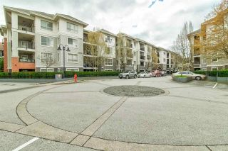 """Photo 2: A413 8929 202 Street in Langley: Walnut Grove Condo for sale in """"The Grove"""" : MLS®# R2563413"""