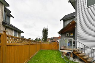 Photo 20: 7244 199 Street in Langley: Willoughby Heights House for sale : MLS®# R2008218