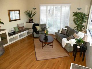 Photo 4: MISSION HILLS House for sale : 3 bedrooms : 1845 Neale Street in San Diego
