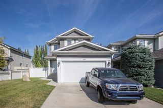 Photo 1: 228 BRIDLEWOOD Common SW in Calgary: Bridlewood Detached for sale : MLS®# A1034848