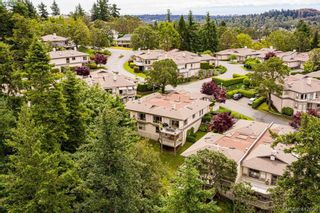 Photo 34: 22 4300 Stoneywood Lane in VICTORIA: SE Broadmead Row/Townhouse for sale (Saanich East)  : MLS®# 816982