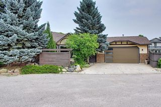 Main Photo: 412 Mckerrell Place SE in Calgary: McKenzie Lake Detached for sale : MLS®# A1130424