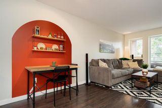 Photo 8: 211 155 Sherbrook Street in Winnipeg: West Broadway Condominium for sale (5A)  : MLS®# 202124601