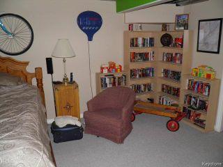 Photo 14: 297 Parkview Street in WINNIPEG: St James Residential for sale (West Winnipeg)  : MLS®# 1510282