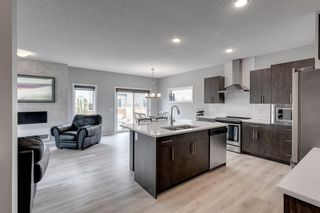 Photo 4: 8 Walgrove Landing SE in Calgary: Walden Detached for sale : MLS®# A1117506