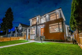 Photo 2: 8399 10TH AVENUE in Burnaby: East Burnaby House for sale (Burnaby East)  : MLS®# R2620279