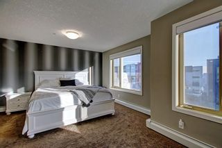 Photo 19: 228 10 WESTPARK Link SW in Calgary: West Springs Row/Townhouse for sale : MLS®# C4299549