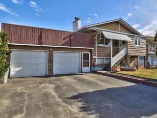 Photo 2: 960 13TH STREET in Kamloops: Brocklehurst House for sale : MLS®# 160752