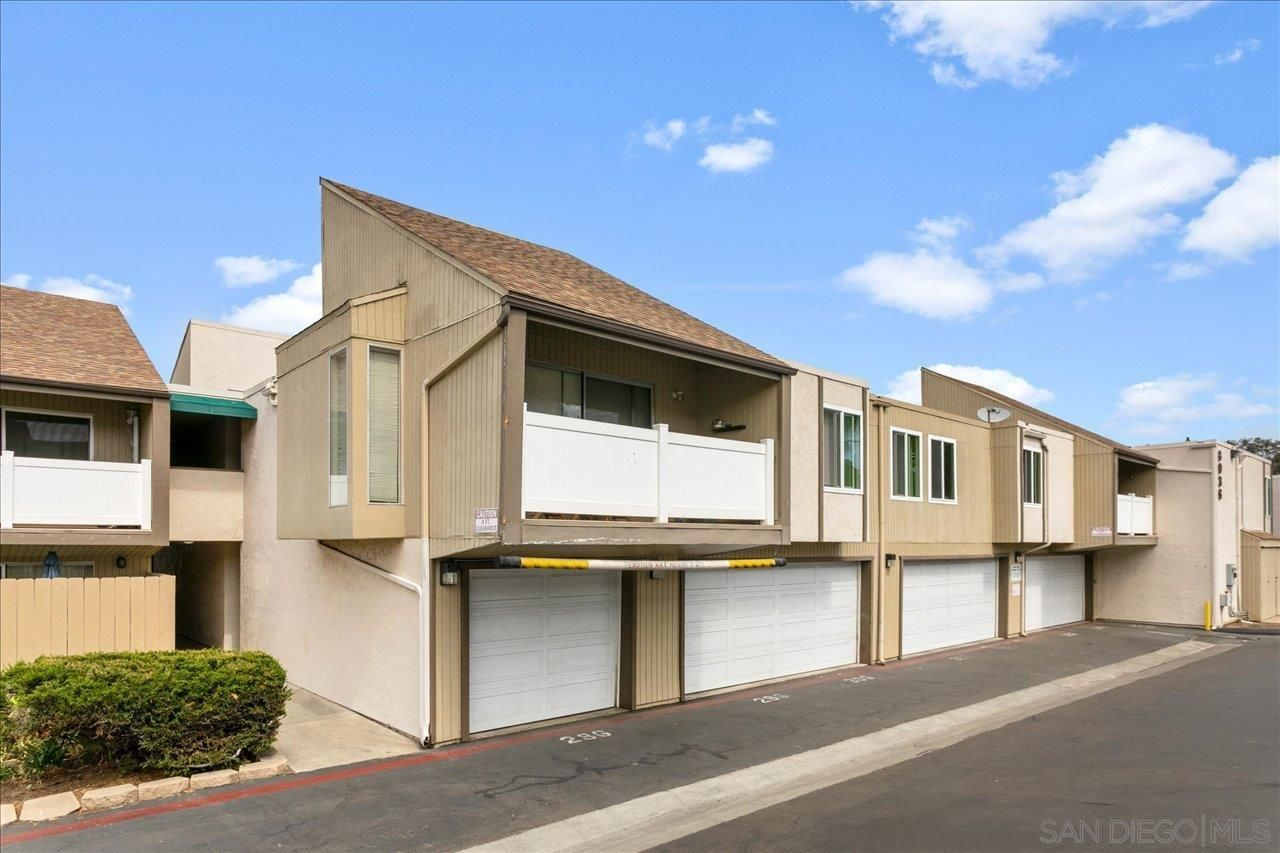 Main Photo: KEARNY MESA Condo for sale : 2 bedrooms : 8036 Linda Vista Rd ##2R in San Diego