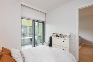 """Photo 14: 403 181 W 1ST Avenue in Vancouver: False Creek Condo for sale in """"BROOK AT THE VILLAGE AT FALSE CREEK"""" (Vancouver West)  : MLS®# R2576731"""
