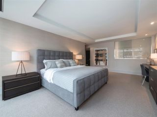 """Photo 10: 1510 HOMER Mews in Vancouver: Yaletown Townhouse for sale in """"THE ERICKSON"""" (Vancouver West)  : MLS®# R2334028"""
