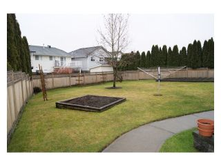 "Photo 10: 3172 SKEENA Street in Port Coquitlam: Riverwood House for sale in ""RIVERWOOD"" : MLS®# V862119"