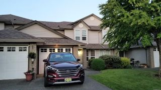 Photo 2: 32 772 Robron Rd in Campbell River: CR Campbell River Central Row/Townhouse for sale : MLS®# 876070