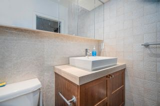 """Photo 12: 413 1333 W GEORGIA Street in Vancouver: Coal Harbour Condo for sale in """"Qube Building"""" (Vancouver West)  : MLS®# R2602829"""