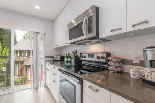 Photo 4: 36 23651 132 AVENUE in Maple Ridge: Silver Valley Townhouse for sale : MLS®# R2571884
