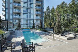 Photo 17: 1901 3080 LINCOLN Avenue in Coquitlam: North Coquitlam Condo for sale : MLS®# R2528511