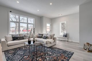 Photo 7: 1433 10 Avenue SE in Calgary: Inglewood Row/Townhouse for sale : MLS®# A1113404