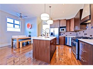 Photo 10: 2626 1 Avenue NW in Calgary: West Hillhurst House for sale : MLS®# C4039407
