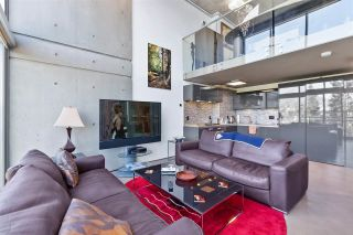 """Photo 8: 513 1540 W 2ND Avenue in Vancouver: False Creek Condo for sale in """"THE WATERFALL BUILDING"""" (Vancouver West)  : MLS®# R2624820"""