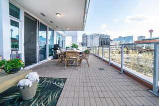 Photo 1: 204 510 6 Avenue in Calgary: Downtown East Village Apartment for sale : MLS®# A1109098
