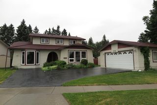 Main Photo: 5804 66 Avenue NW in Calgary: Dalhousie Detached for sale : MLS®# A1126788