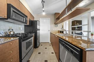 """Photo 12: 1201 1438 RICHARDS Street in Vancouver: Yaletown Condo for sale in """"AZURA 1"""" (Vancouver West)  : MLS®# R2541514"""