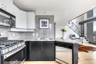"""Photo 6: 1203 1238 RICHARDS Street in Vancouver: Yaletown Condo for sale in """"Metropolis"""" (Vancouver West)  : MLS®# R2472141"""
