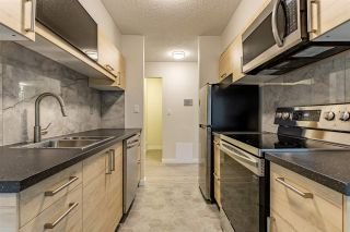 Photo 2: 103 10604 110 Avenue in Edmonton: Zone 08 Condo for sale : MLS®# E4220940